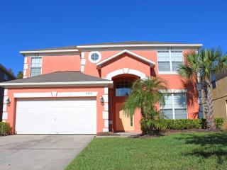 Sunshine Florida Villa, Fantastic Home with a Pool, Kissimmee