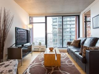 Stay at Woodwards, One of Vancouver's Top Condos