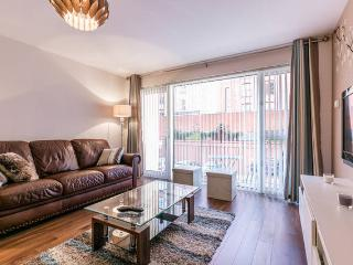 Luxury 2 bed Belfast city centre apartment