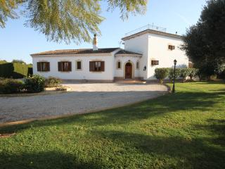 Holiday villa Denia, Pedreguer