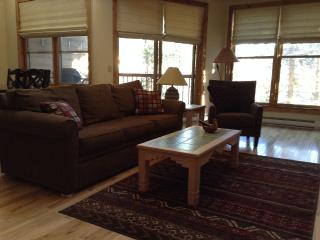 Spacious, Quiet 2 Level 2 Br,2 Ba Mountain View, Keystone