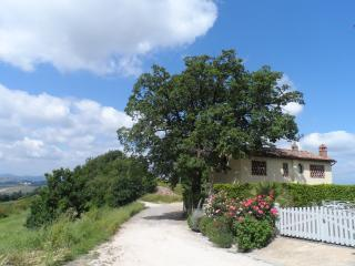 'Casetta', house with panoramic views in Tuscany, Montagnana Val di Pesa