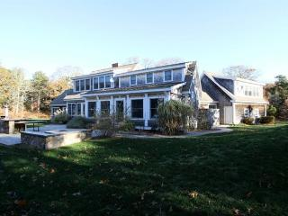 Beautiful Cape Cod vacation home, East Orleans