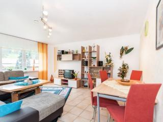 Vacation Apartment in Saldenburg - 1076 sqft, comfortable, bright, active (# 9134)