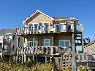 Bel Mare - NEW for 2016!  Stunning, Luxurious and Modern Oceanfront home, Surf City