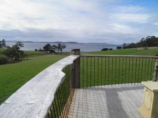 The Woolshed, Dennes Point