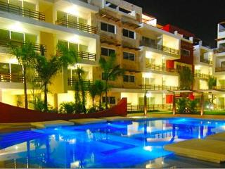 JAGUARAS DELUXE 3 BEDROOM, Playa del Carmen
