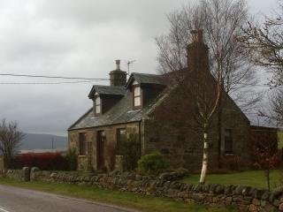 Grouse Cottage, Knockando - Speyside Holiday Let, Aberlour