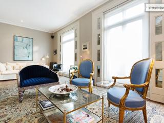 6 bedroom home with pool, Chepstow Villas, Notting Hill, London