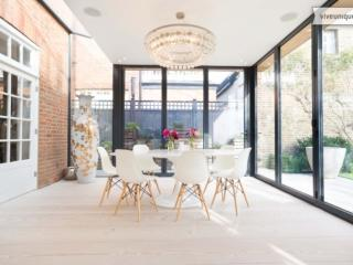 Beautifully designed 5 bed 4 bath house, Chiswick, London