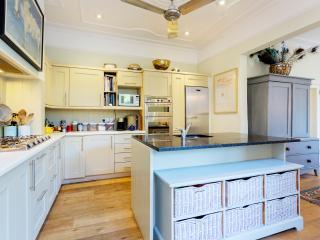 4 bed family home on Cleveland Avenue, Chiswick, London