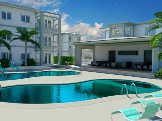4BR Seven Mile Beach - Boggy Sands - The Penthouse, Grand Cayman