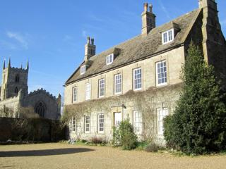 Teigh  Old Rectory Bed & Breakfast, Oakham