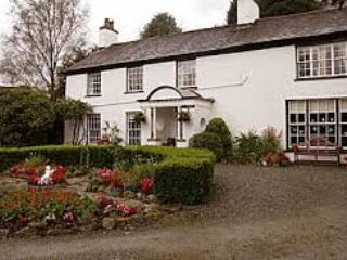 The Old School House Hawkshead