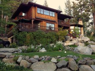Beautiful Lakefront Family Home with Amazing Views, Kings Beach