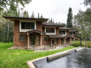 New Listing! Beautifully Appointed 2BR Steamboat Springs Condo w/Gas Grill, Gorgeous Views & Pool Access - Near the Upper Ski Lift, Yampa River & Downtown Attractions!