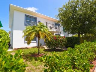 New Listing! Sleek 2BR Miami Beach Apartment w/Wifi, Private Balcony & Modern Kitchen - Walk to the Beach, Normandy Drive & More!