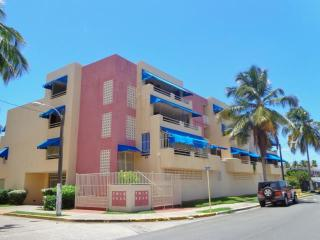 Beautiful Luquillo Condo