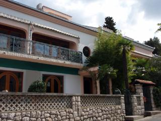 Apartment 50 meters from the beach - top location!, Crikvenica