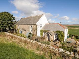 Beautifully converted 19th century chapel, Penzance
