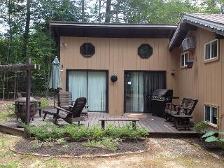 2 BR - Near Skiing, Hiking, Shopping, Restaurant & Sightseeing! Pets Welcome!, Bartlett
