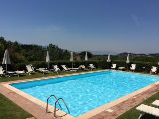 A spot of Heaven in the heart of Lucca countryside, Montecarlo