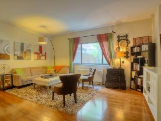 Travel in STYLE 4Br 2Ba DUPLEX heart of NYC, New York City