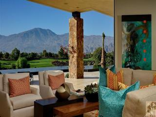 Desert Contemporary with Private Pool, La Quinta