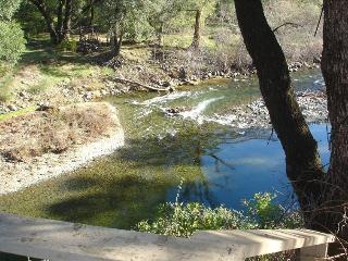 Butte Creek Perfect Getaway, Chico