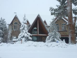 AMAZING Big Bear Lodge.  CHECK out the PICTURES., Big Bear Lake
