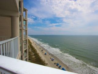 Live Large at One Ocean Place 1106, Garden City Beach