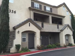 Otay Ranch Pet Friendly Townhome - Budget Friendly, Fallbrook
