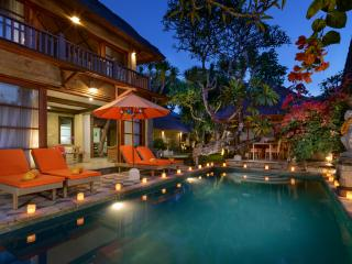Rumah by the Sea Luxe Villa - Laut Room, Sanur