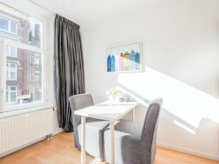 2 studio's for 4 persons in the center of Amsterda, Amsterdam