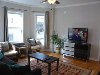 Luxurious and Comfort 3 Bedroom Home in Boston, Somerville