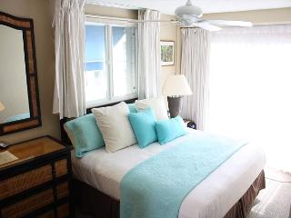 Top Floor, End Unit, Cabana At Waikiki 1br Condo By Beach With Full Kitchen, Honolulu