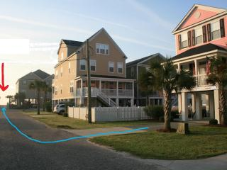NEW CARPETS & APPLIANCES + Ocean Views = VALUE!, Surfside Beach