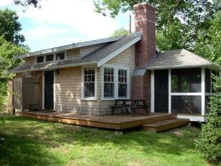 Newly Renovated Cottage at Fort Hill in Eastham