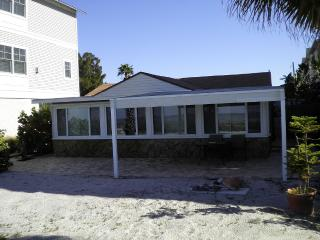 One Of The Last One Story Beach Houses, Indian Shores