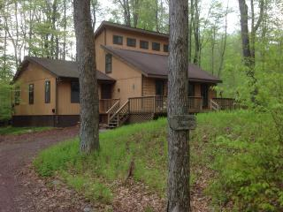 Book Now!! 25% Off Special! Centrally Located 3BR House w/ Newly Renovated Indoor Jacuzzi Room & Ski Resort Feeling - Near Pocono Lake Attractions