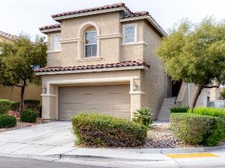 Updated 4BR Las Vegas House w/Wifi, Game Room & Nice Backyard - Only 10 Minutes from the Strip & 30 Minutes from Mountain Activities!
