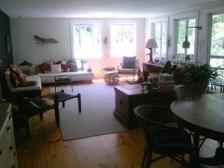 Casual 60's Style West Falmouth Family Home