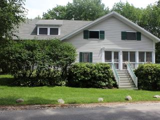 summer house for rent in Kennebunkport Maine