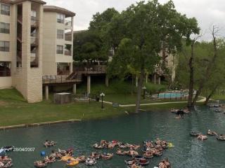 New Braunfels Condo Vacation Rental
