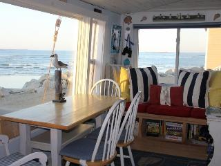 The Blue Pearl Cottage, Awesome Ocean View,Saco Me
