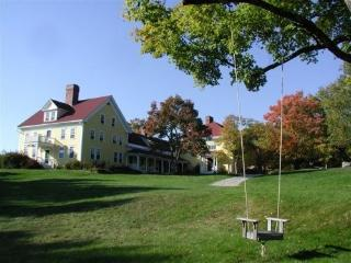 Amazing Maine Get-Away - Maine's Western Mountains, Andover