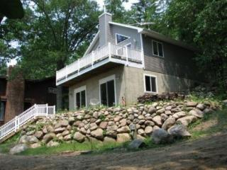 Loon Call Cottage  wireless access available, Delton