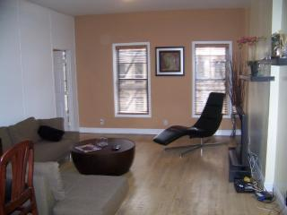 Manhattan NY Upper E.Side 3 bdrm/2 bth Mth Special, New York City