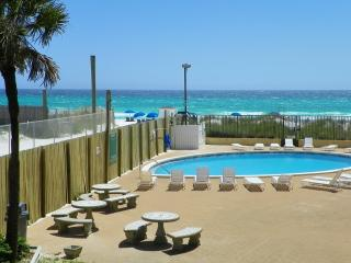 Gulf Front Vacation Rental in Panama City Beach