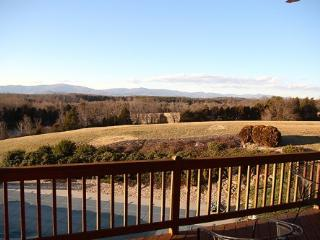 Secluded Cottage with Spectacular Mountain Views, Ruckersville